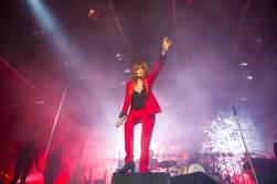 Florence Welch- Bestival 2015/Stevie Gedge