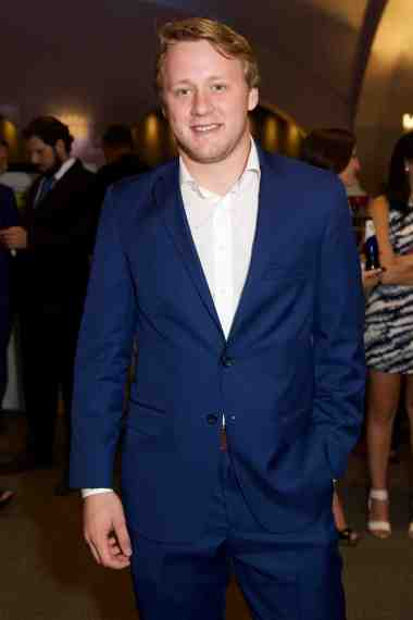 Morgan Rielly/All-Star Gala for Sick Kids