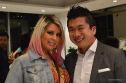 N9NE Gala/ Marcena Lau