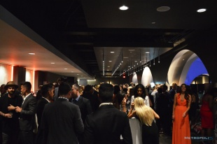 All-Star Gala for Sick Kids