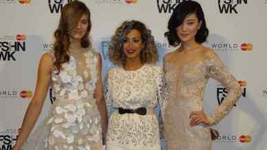 World Mastercard Fashion Week/Narces (Image: Carla Hernandez)