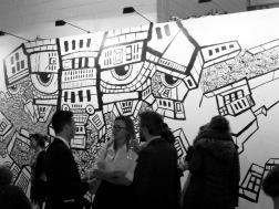 The Artist Project/ Image: Metropolis 5